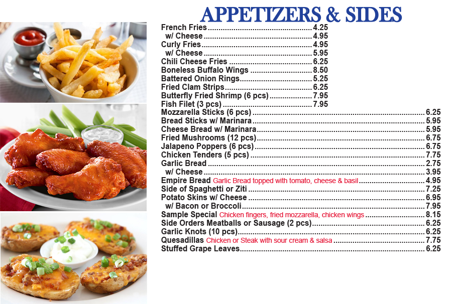 appetizers_sides